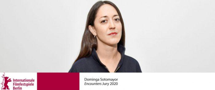 """Dominga Sotomayor en la Berlinale: """"Se usará cualquier tipo de espacio para mostrar que en Chile el Gobierno ha tomado decisiones incorrectas"""""""