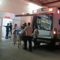 Colombia: suben a siete los muertos por explosión de un autobús en el Cauca