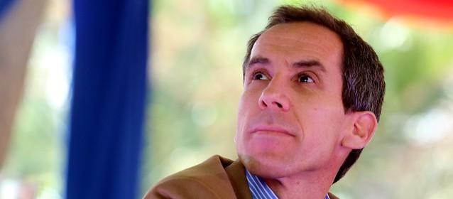 """Apruebo suma agua a su molino en la derecha: alcalde Alessandri se cuadra con la opción y critica a """"los momificados que quieren que nada cambie"""""""