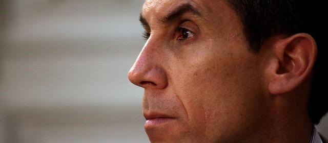 Alcalde de Santiago explicó que peluquerías y obras de construcción podrán funcionar en zonas sin cuarentena