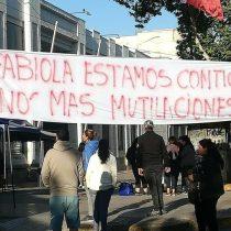 Más presión sobre Carabineros por el caso de Fabiola Campillai: CDE se hace parte con querella por lesiones gravísimas