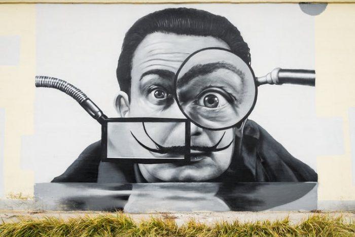 Salvador Dalí, el gran científico que nunca recibió clases