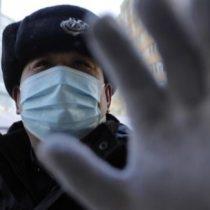 FMI dice que la economía mundial podría caer un 0,1% o 0,2 % por coronavirus