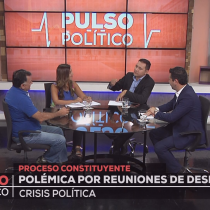 Crisis social: Presidente Piñera cuenta con un 9% de respaldo según Cadem