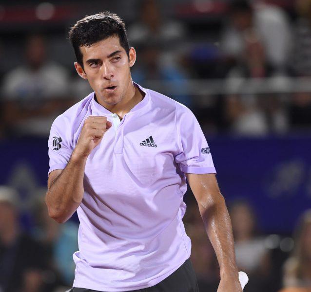 Ganó a domicilio: Cristian Garín se proclamó campeón del ATP 250 de Córdoba y alcanzó el mejor ranking de su carrera