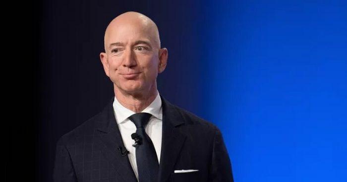 Jeff Bezos creará un fondo para combatir el cambio climático