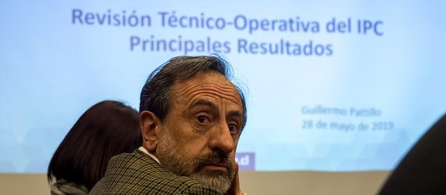 """Diputados afirman que director del INE está """"con tarjeta roja"""" tras nuevo error estadístico"""