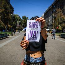 La gran ola feminista que explotará en marzo: huelga general, paridad de género e interpelación a ministra de la Mujer