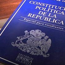 Reformas constitucionales: el regalo de la mayoría parlamentaria en 1989