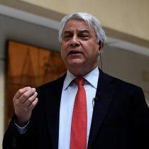 """Diputado Naranjo insiste en proyecto para inhabilitar al Presidente Piñera por razones """"físicas y mentales"""""""