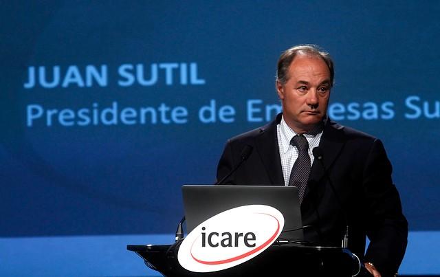 ABIF manifiesta su apoyo a la candidatura de Juan Sutil para la presidencia  de la CPC