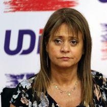 Que se queme sola: diputados UDI se desmarcan del espaldarazo de Van Rysselberghe a Gustavo Hasbún