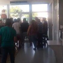 Linchan a hombre acusado de violar a menor en centro asistencial de Lo Prado