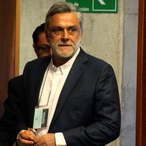 """Acusado de cohecho declara en favor de acusado de cohecho: Longueira apoya a Orpis en el caso Corpesca y asegura que la Ley de Pesca se tramitó con la """"mayor transparencia"""""""