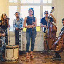 Festival de Jazz de Quilpué en Plaza Eugenio Rengifo y Teatro Municipal de Quilpué