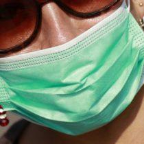 Efecto coronavirus: en un 1000% aumenta compra de mascarillas en el país