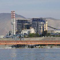 INDH oficia a entidades fiscalizadoras por varamiento de seis toneladas de carbón en playa de Mejillones