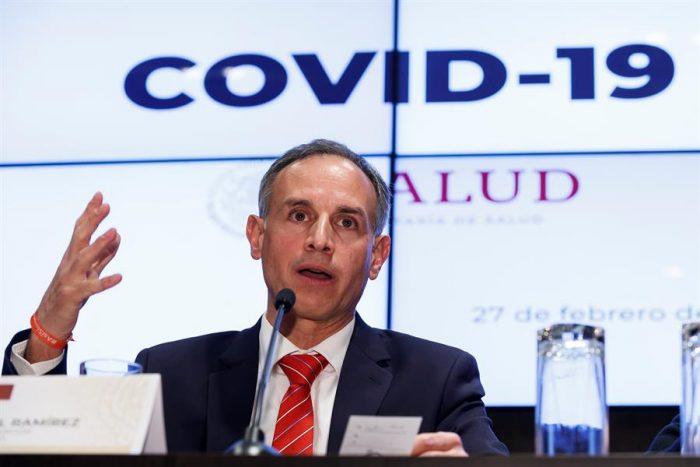 México confirma su primer caso de coronavirus: se trata del segundo en América Latina