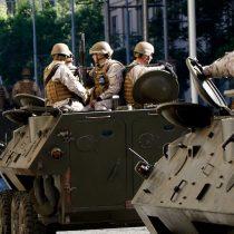 Gobierno se prepara para la eventualidad de tener que ocupar fuerzas militares para imponer el orden público este mes de marzo