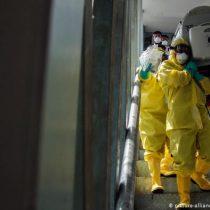 "OMS critica las ""fake news"" sobre el coronavirus"