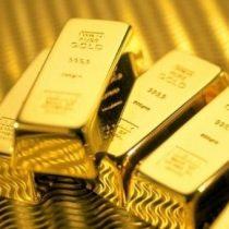 Los ganadores del coronavirus: la locura por el paladio continúa mientras el oro se acerca a un recórd