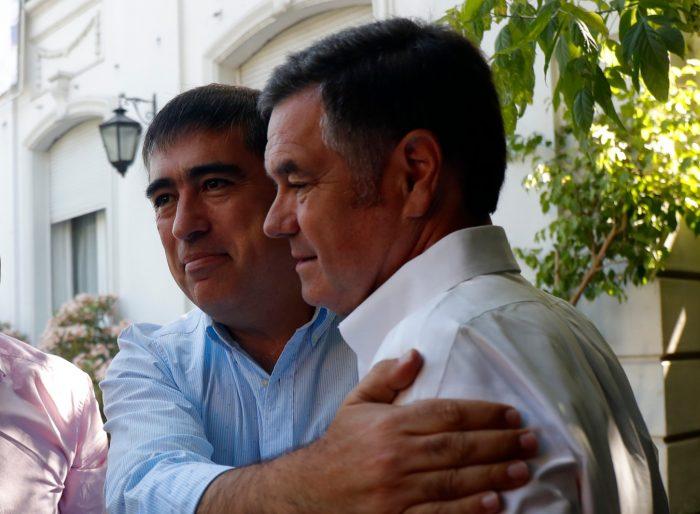"""Ossandón sale a ponerle piso a Desbordes y acusa que """"se está gastando una fortuna en una campaña del terror"""""""