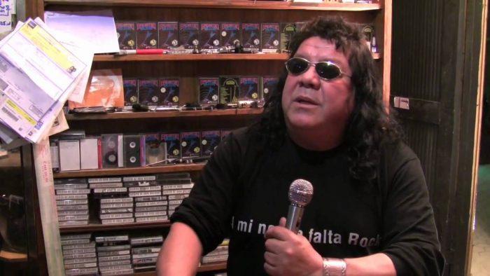 Murió líder histórico de banda de metal chileno Panzer