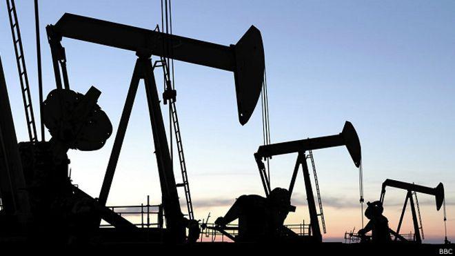 Potencias petroleras aplican un gigantesco recorte para apuntalar los precios