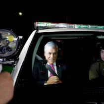 Mal desempeño en el combate a la delincuencia golpea otra vez a Piñera a una semana de marzo
