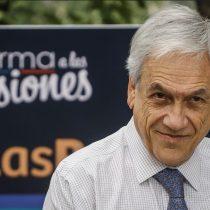Se viene marzo para el Gobierno: oposición frena el apuro del Ejecutivo por aprobar la reforma a las pensiones el próximo mes