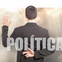 La mentira como estrategia política