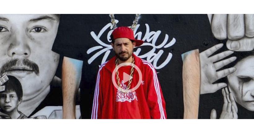 El norte de MC Lenwa Dura, ex Tiro de Gracia: