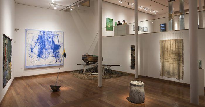 El Premio MAVI Arte Joven convoca a artistas nacionales de todo Chile a participar de su nueva edición