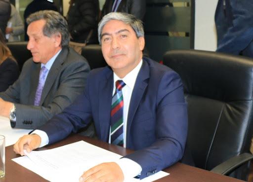 Caso Hasbún: Vicepresidente de Evópoli pide la salida de seremi de Obras Públicas de La Araucanía