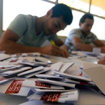Plebiscito de octubre: casi 200 organizaciones y actores políticos emplazan al Gobierno y al Congreso a tomar medidas urgentes para garantizar seguridad y participación