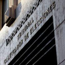Tricel ordena entregar un tercio de franja electoral a organizaciones civiles por plebiscito 2020