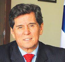 Presidente Piñera nombra a Andrés Barbé González como nuevo embajador de Chile en Perú
