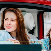 La nueva app de viajes compartidos que surge como una alternativa para moverse por Chile