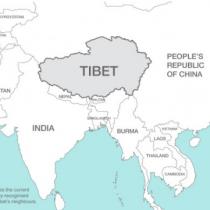 El Tíbet, coronavirus y la coyuntura