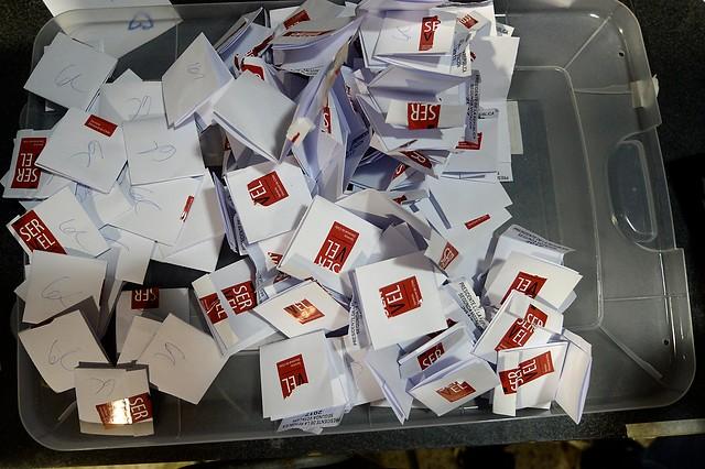 ¡Voto por correo!: seguridad sanitaria y legitimidad democrática