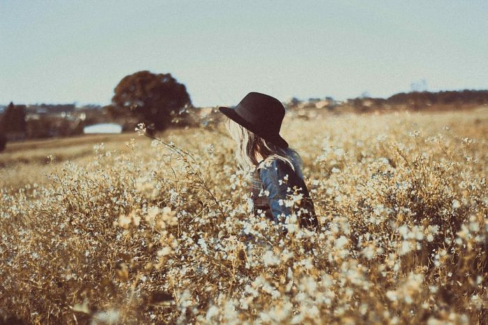 Inclusión femenina en el agro, una acción justa y necesaria