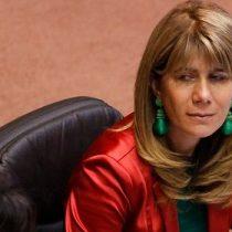 """La carta de Rincón: senadora DC afirma que """"no es el intendente, es el Presidente quien no ha estado a la altura"""" y pide salida de Rozas"""