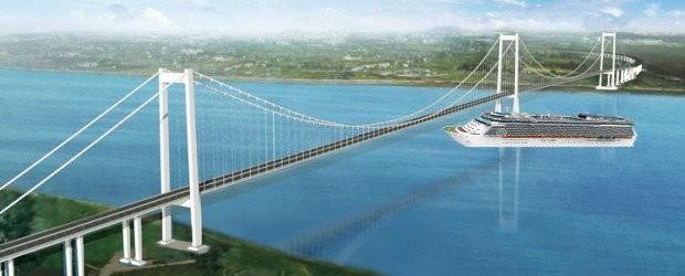 La falta de transparencia sobre costos totales del puente Canal del Chacao