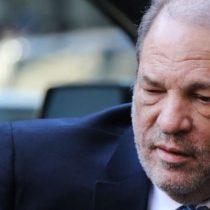 Harvey Weinstein: condenan al productor de Hollywood a 23 años de cárcel por dos delitos de abusos sexuales en un caso clave para el movimiento #MeToo