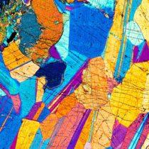 Cristalografía, la misteriosa ciencia que nos ayuda a entender el porqué de las cosas