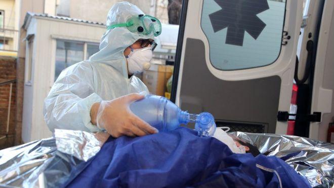 Coronavirus: ¿qué tan mortal es realmente el covid-19?