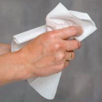Coronavirus: por qué secarse las manos es tan importante como lavárselas para evitar la propagación del covid-19