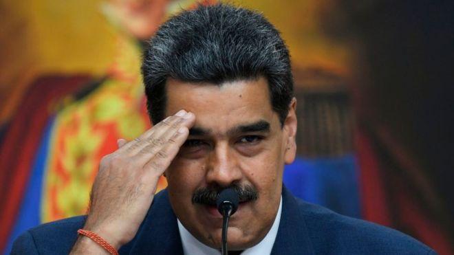 Crisis en Venezuela: qué hay detrás del plan de Nicolás Maduro para PDVSA y la supuesta