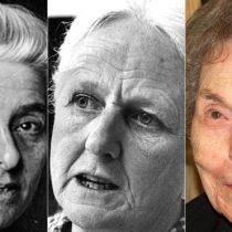 3 mujeres que transformaron la economía y han influido en tu vida (y en las de millones de personas en todo el mundo)