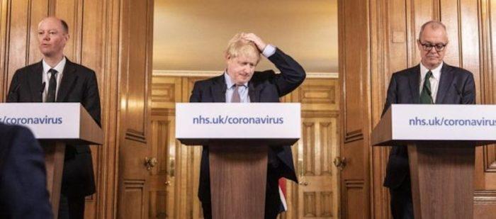 Coronavirus: qué dice el modelo matemático del Imperial College de Londres que cambió la estrategia de Reino Unido frente al covid-19